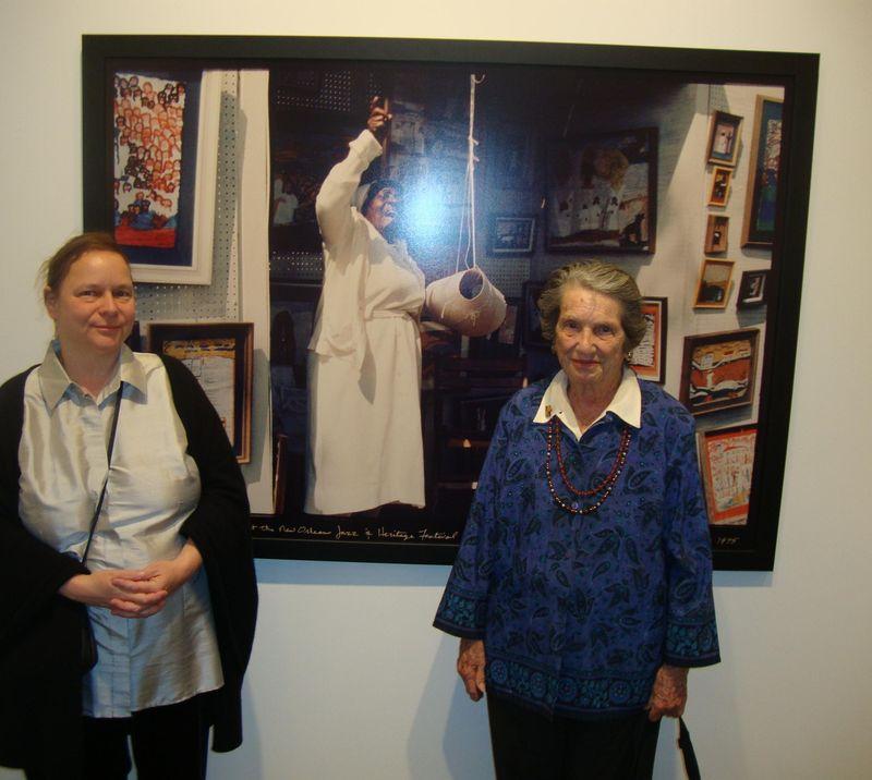 27 Shirley & Sacha by Sister Gertrude