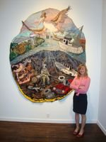29 New Orleans Artist