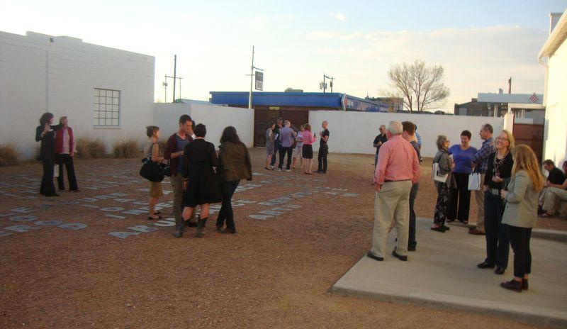 34 Outdoor gallery
