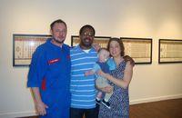 30 Three New Orleans Artist